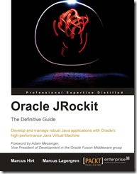 8068_Oracle JRockit The Definitive Guide_Cov